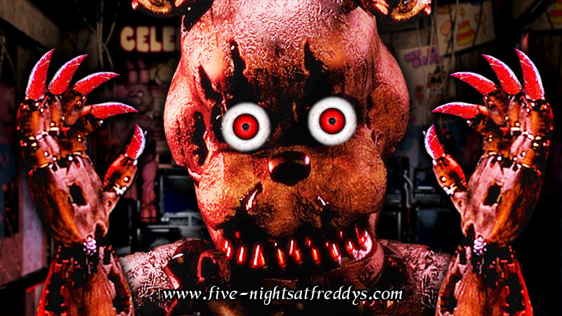 five nights at freddys 4 download unblocked