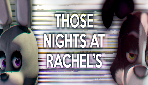 Those Nights At Rachel S