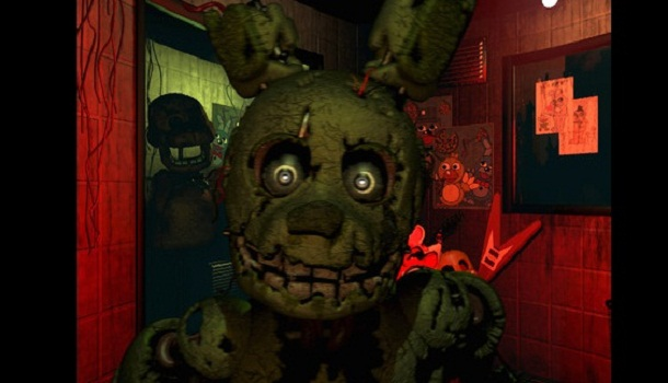 Five Nights at Freddy's 3 Download