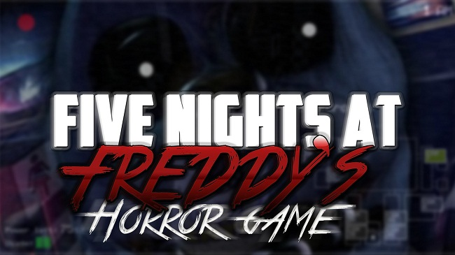 Five Nights of Horror