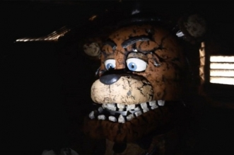 Five Nights of Horror