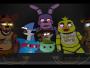 Five Nights at Ducky's