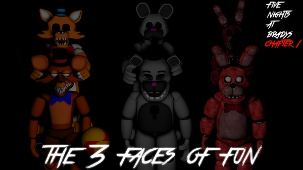 Download Five Nights At Brady's Chapter 1