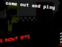 Five Nights At Brady's Chapter 1