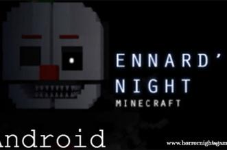 Ennards Night