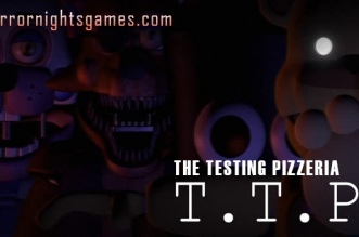 The Testing Pizzeria