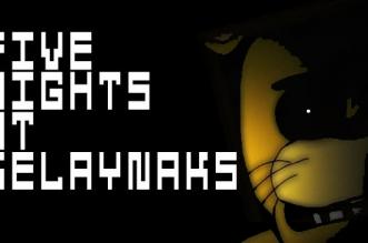 Five Nights at Kelaynak's