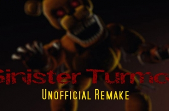 Sinister Turmoil: Unofficial Remake [OLD GAME]